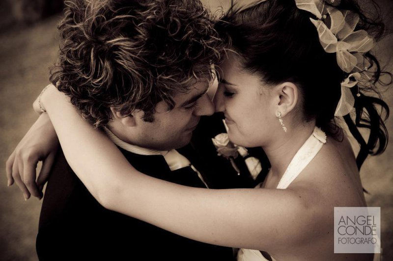 Imagenes de boda romanticas