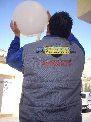 Servicios y Mantenimiento Costa Alicante