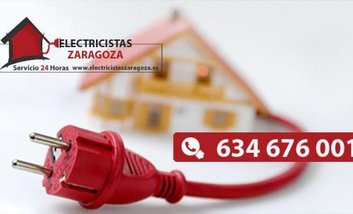 Electricistas Urgentes y de Urgencias Zaragoza