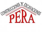 Construcciones y excavaciones Pera, Bergara