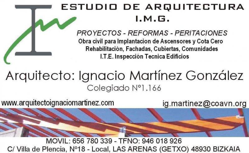 www.arquitectoignaciomartinez.com
