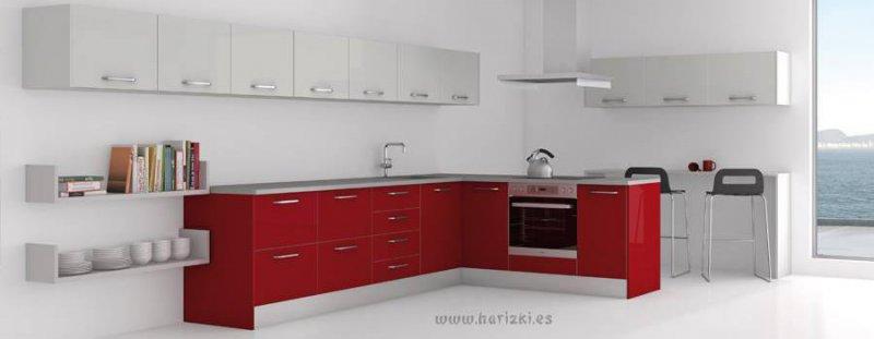 Harizki, carpintería de madera, aluminio y PVC en Bizkaia