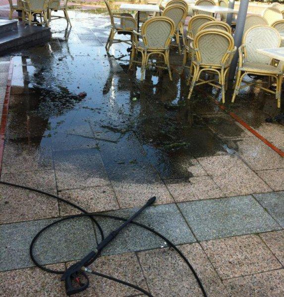 Limpiezas en Getxo