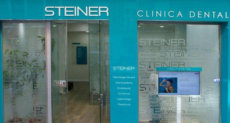 Clínica Dental Steiner