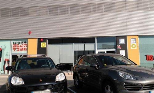 Garatge Veyrone