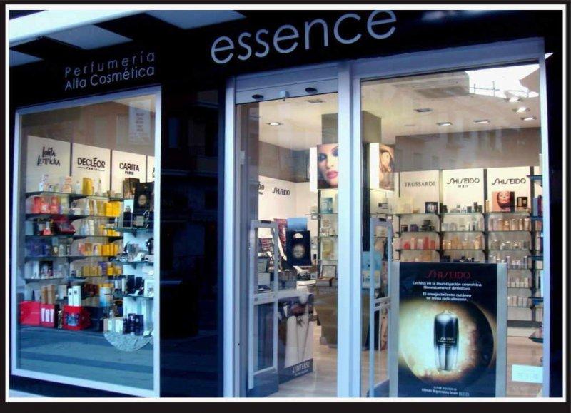 Essence Perfumería & Alta Cosmética