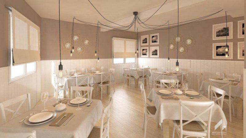 Reforma de restaurante en Granada