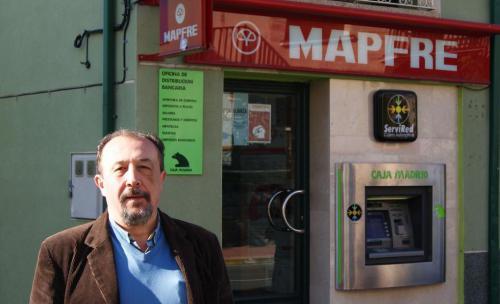 OFICINA DE JAVIER MANZANO