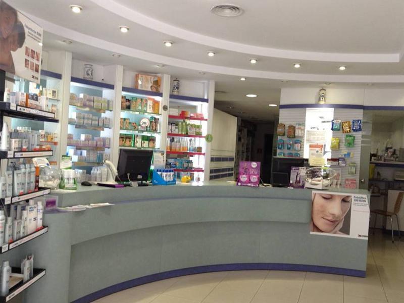 Farmacia Garrido y Garrido
