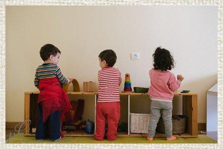 Escuela Infantil La Libélula