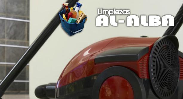 Limpiezas Al-Alba