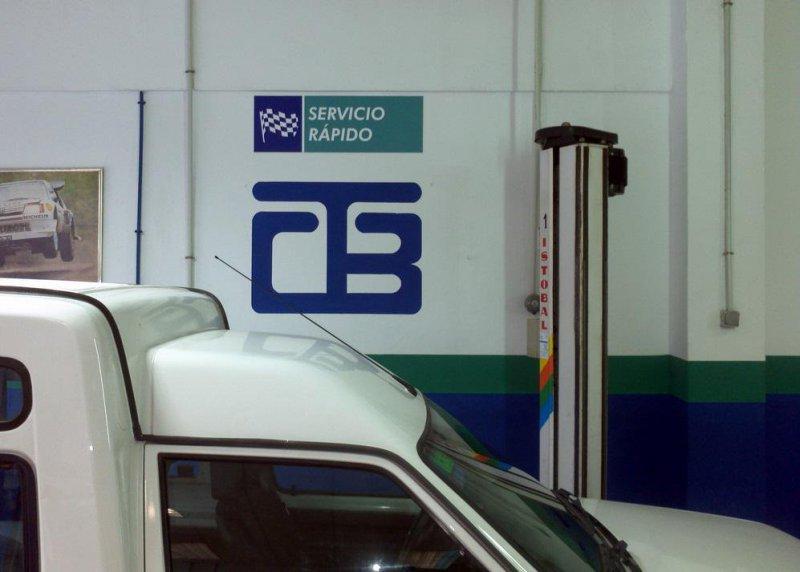 Talleres Bahía, taller multiservicios en Málaga