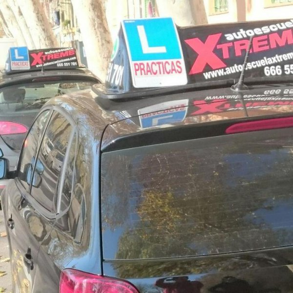 Coches Xtreme