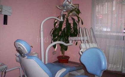 Dentista Madrid (consulta dental)