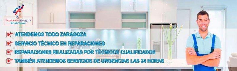 RZ | Reparación Electrodomésticos | Reparación Aires Acondicionados