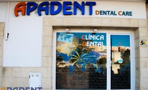 Tu clínica dental en la Marina Alta