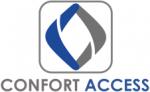 Logotipo CONFORT ACCESS