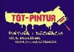 TOT-PINTUR
