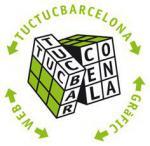 Estudio de diseño gráfico y diseño web en Barcelona Tuctucbarcelona