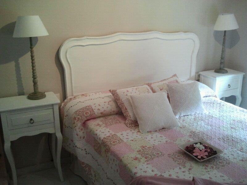 Dormitorio Isabelino