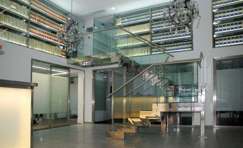 Decons, construcción y rehabilitación de edificios en Bizkaia