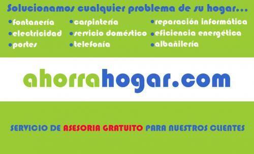 Ahorra Hogar