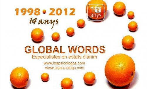 Experiencia centro psicologia clínica Global Words de Barcelona