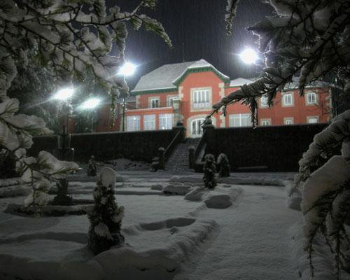 Celebre su boda en invierno
