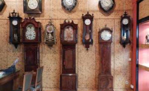 Reparación De Relojes Madrid - Nuevo Arte de Reloxes