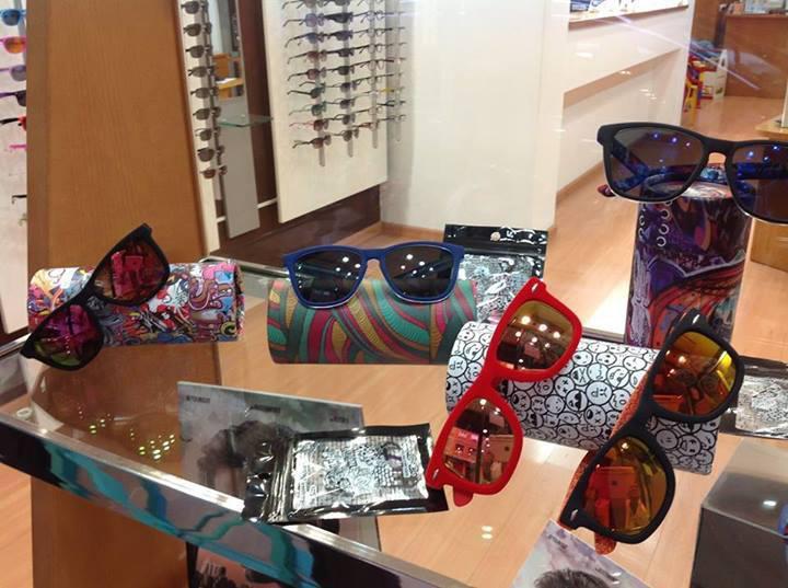 gafas de sol  moncada