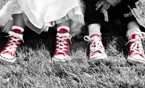 Organización de bodas con la esencia de los novios