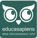 Logo Educasapiens redes sociales