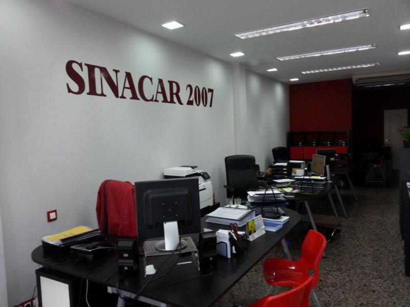 Sinacar 2007