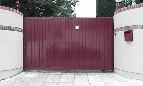 Puertas Automáticas Jimecor