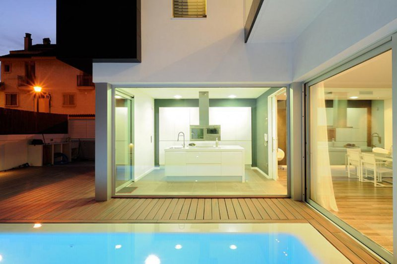 Casa MA (Fotografía Arturo Ferrer)