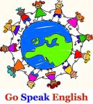 Academia Go Speak English
