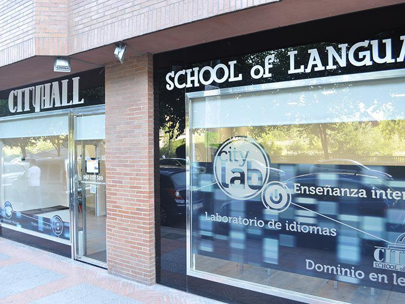 City Hall School of Languages