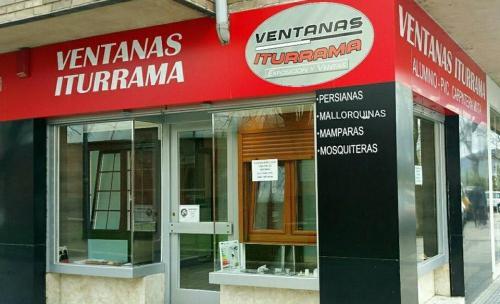 Nuestra tienda física en Iturrama