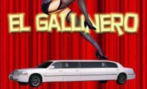 Las noches Locas del GALLINERO viernes y sabados noche