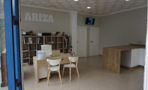 Carpintería Ariza