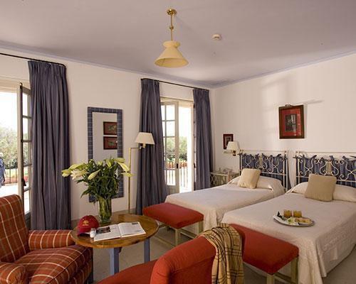 Alojamiento para novios e invitados