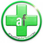 Logo Farmacia Martinez Allue
