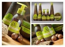 Macadamia Natural Oil (CA)