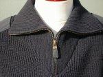 Detalle cuello jersey