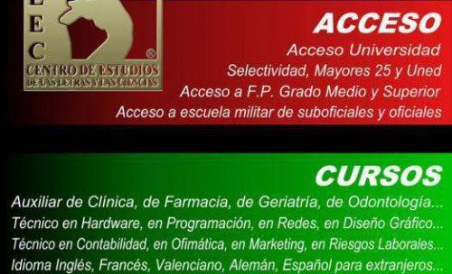 Centro estudios CELEC