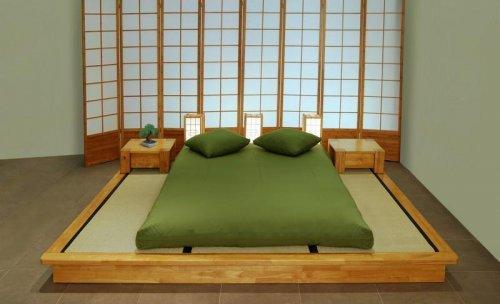 Base de tatami modelo Provence