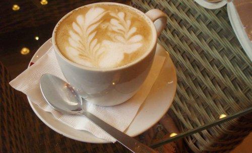 Café de Tus Horas