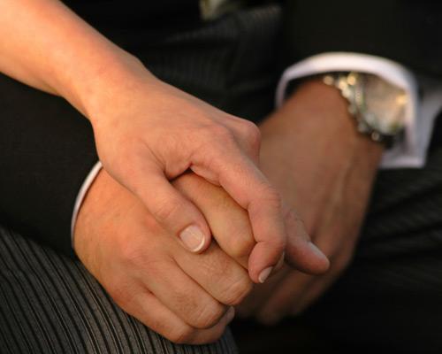 Captan cada momento de la boda desde un punto de vista diferente