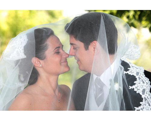 Fotografos profesionales para bodas