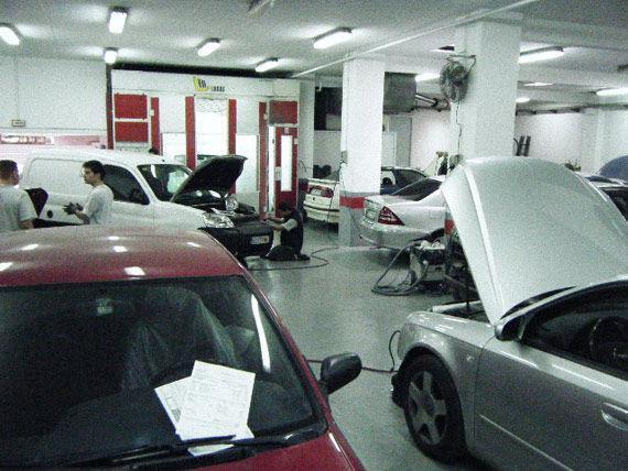 Automòbils Rambla